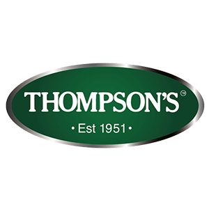 client logo - Thompson's