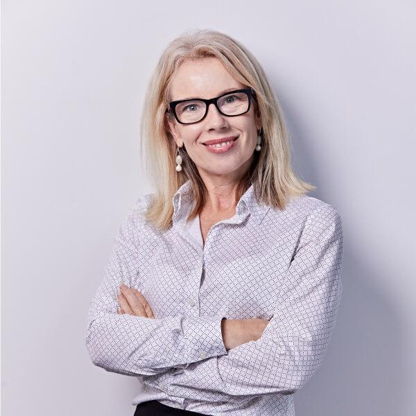 Caroline Doran