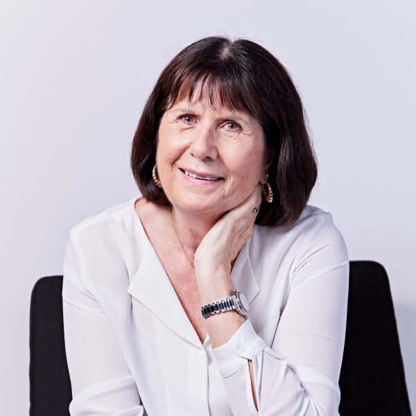 Team - Anne Kinrade